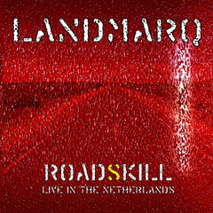 Roadskill - Live in the Netherlands