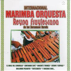Internacional Marimba Orquesta