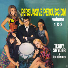 Persuasive Percussion Vol. 1 & 2