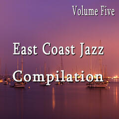 East Coast Jazz Compilation, Vol. 5 (Instrumental)