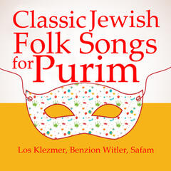 Classic Jewish Folk Songs for Purim