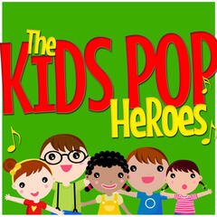 The Kids Pop Heroes