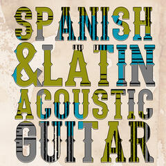 Spanish & Latin Acoustic Guitar