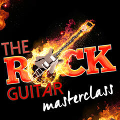 The Rock Guitar Masterclass