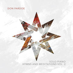 Solo Piano Hymns and Meditations, Vol. 2