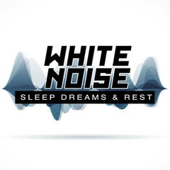 White Noise: Sleep Dreams and Rest