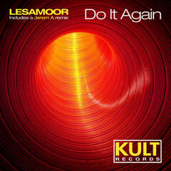 "Kult Records Presents ""Do It Again"""