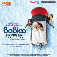 Babloo Happy Hai (Original Motion Picture Soundtrack)