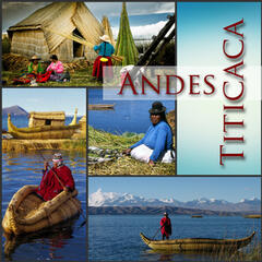Titicaca - Andes