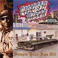 Gangsta Boom (Sample Your Ass Off)