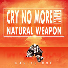 Cry No More (feat. Yun) - Single