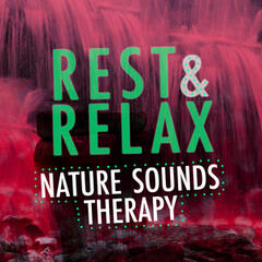 Rest & Relax: Nature Sounds Therapy