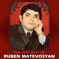 The Very Best of Ruben Matevosyan