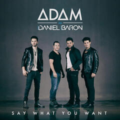 Say What You Want (feat. Daniel Baron)