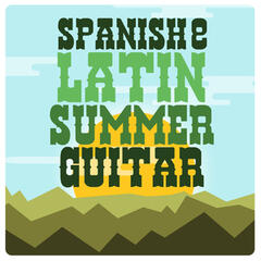 Spanish & Latin Summer Guitar