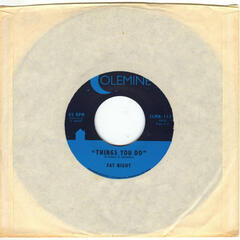 "Things You Do 7"" Single"