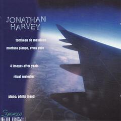 Harvey: Tombeau de Messiaen
