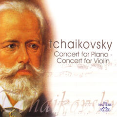 Concert For Piano - Concert For Violin