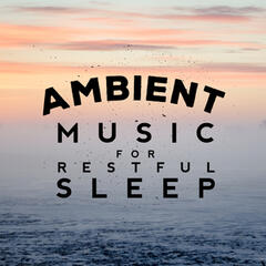 Ambient Music for Restful Sleep