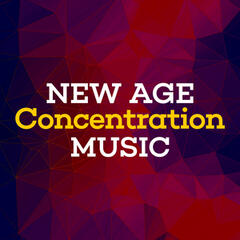 New Age Concentration Music
