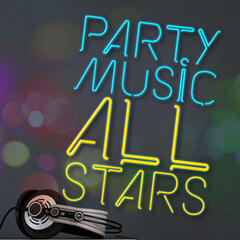 Party Music All-Stars