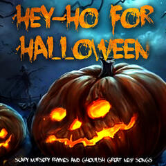 Hey Ho for Halloween
