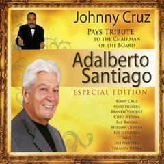 Tribute to the Chairman of the Board: Adalberto Santiago