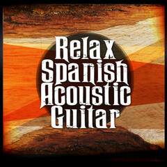 Relax: Spanish Acoustic Guitar