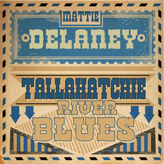 Tallahatchie River Blues