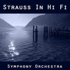 Strauss in Hi Fi