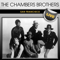 The Chambers Brothers San Francisco Live