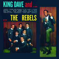 King Dave and the Rebels