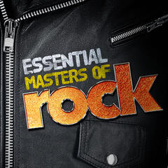 Essential Masters of Rock