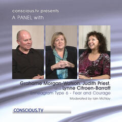 Enneagram Type 6: Fear and Courage: Grahame Morgan-Watson, Judith Priest, Lynne Citroen: Barratt