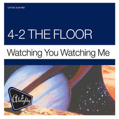 Almighty Presents: Watching You Watching Me