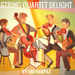 String Quartet Delight