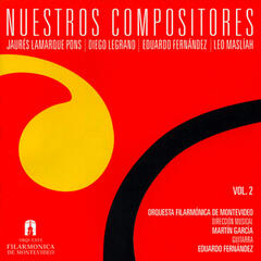 Nuestros Compositores, Vol. 2