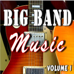 Big Band Music, Vol. 1 (Special Edition)
