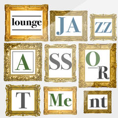 Lounge Jazz Assortment