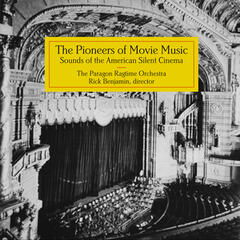 The Pioneers of Movie Music