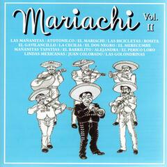 Mariachi Vol. 2