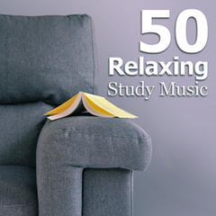 50 Relaxing Study Music