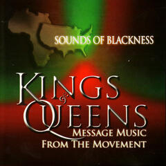 Kings & Queens: Message Music From The Movement