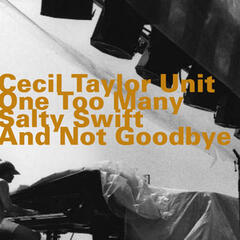 One Too Many Salty Swift and Not Goodbye (Live)