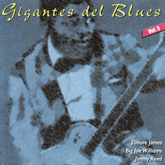 Gigantes del Blues Vol. 5
