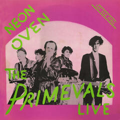 Neon Oven: Live at the Rex 1988