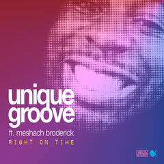Right on Time (feat. Meshach Broderick)