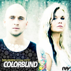 Colorblind (feat. Lyck)