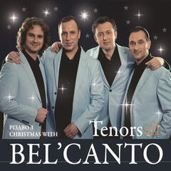 Christmas with Tenors Bel'canto