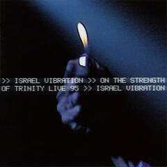 Israel Vibration on the Strength of the Trinity Live 95